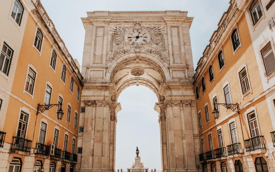 La Mode à Lisbonne